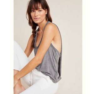 Free People Movement Backcountry Tank Top NWT Sz L